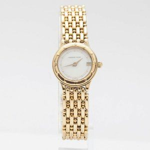 Audemars Piguet 18k Gold Ladies Watch! SALE!